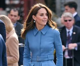 Srajca, ki jo je pravkar oblekla Kate Middleton, nosi posebno sporočilo