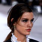 Najlepši trendi ličenja z modnih revij za prihodnjo pomlad