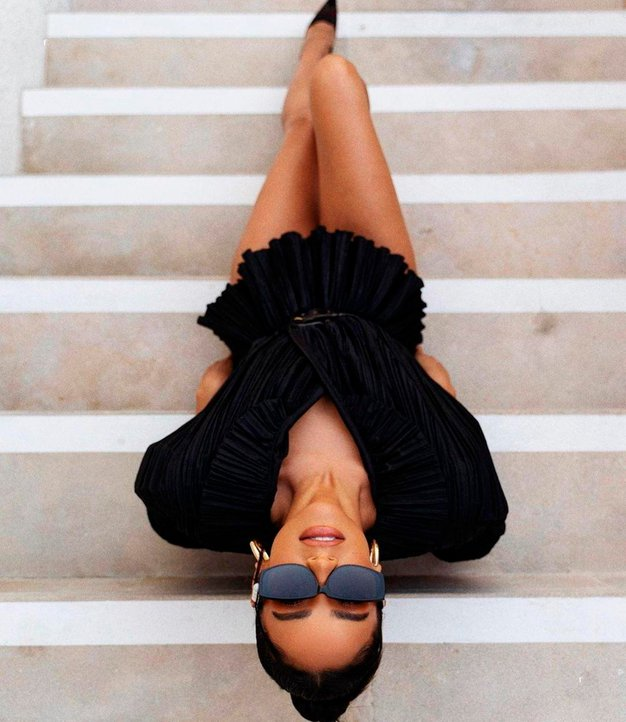 7 črnih kosov iz Zare, ki jih boste nosili celo leto - Foto: Profimedia