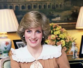 Princesa Diana je navdihnila največji trend leta 2021