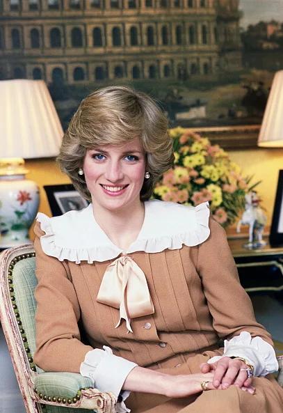 Princesa Diana je navdihnila največji trend leta 2021 - Foto: Profimedia