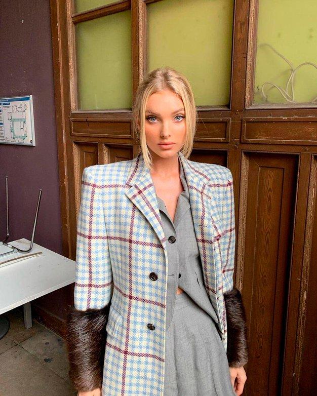 To je edini suknjič, ki ga potrebujete za letošnjo zimo - Foto: Profimedia