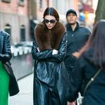 9 zimskih outfitov, ki jih obožujejo manekenke (foto: Profimedia)