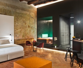 Simpatičen butični hotel v osrčju Neaplja