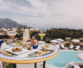 Palazzo Pascal: Hotel z nepozabnimi razgledi na Ravello