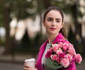 13 dogodkov, ki jih hočemo videti v drugi sezoni serije Emily v Parizu