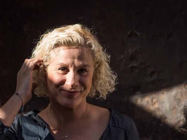 Ana Roš - Foto: Suzan Gabrijan