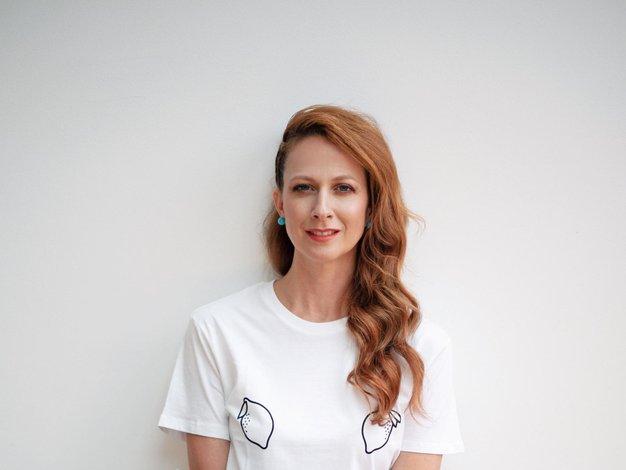 Nika Veger - Foto: Pia Hočevar Mučič