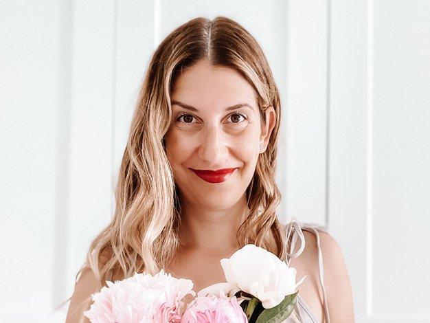 Nina Gaspari - Foto: Osebni Arhiv