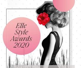 NA TEJ POVEZAVI si DANES (ob 20. uri) V ŽIVO oglejte podelitev nagrad Elle Style Awards 2020