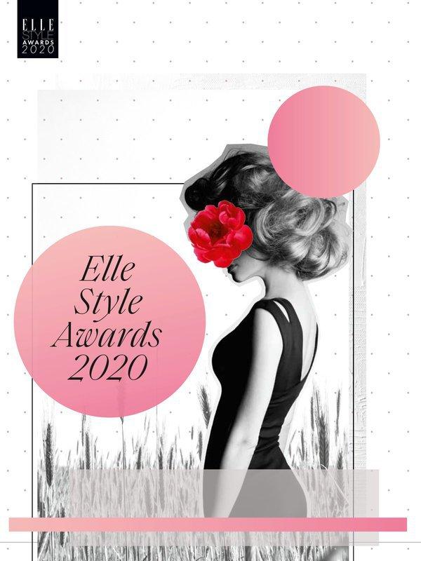 NAPOVEDUJEMO: Že sedmo leto zapored bomo podelili nagrade ELLE STYLE AWARDS 2020 - Foto: ELLE