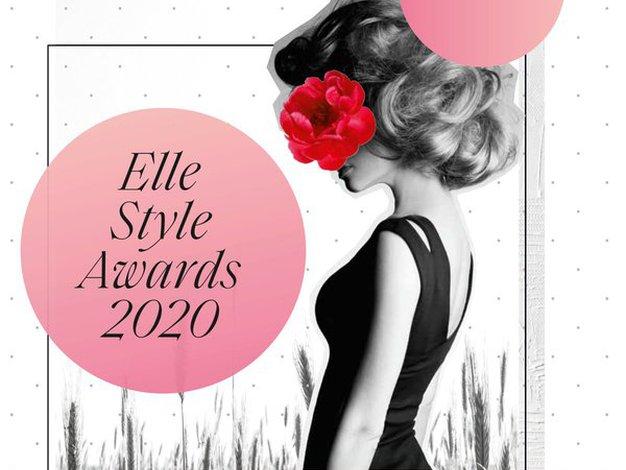 NA TEJ POVEZAVI si DANES (ob 20. uri) V ŽIVO oglejte podelitev nagrad Elle Style Awards 2020 - Foto: ELLE