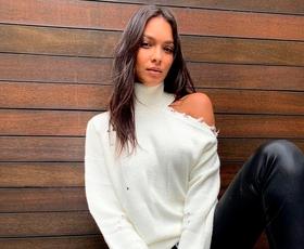 7 čudovitih belih puloverjev, ki so kot nalašč za letošnjo zimo