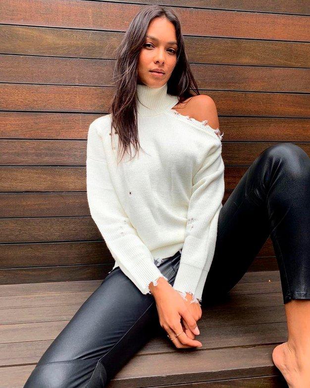7 čudovitih belih puloverjev, ki so kot nalašč za letošnjo zimo - Foto: Profimedia