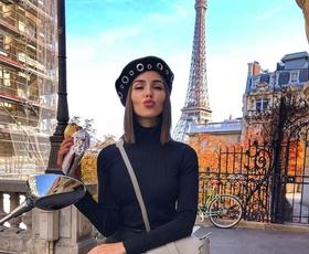 5 črnih hlač iz H&M, ki jih potrebuje vsaka modna navdušenka