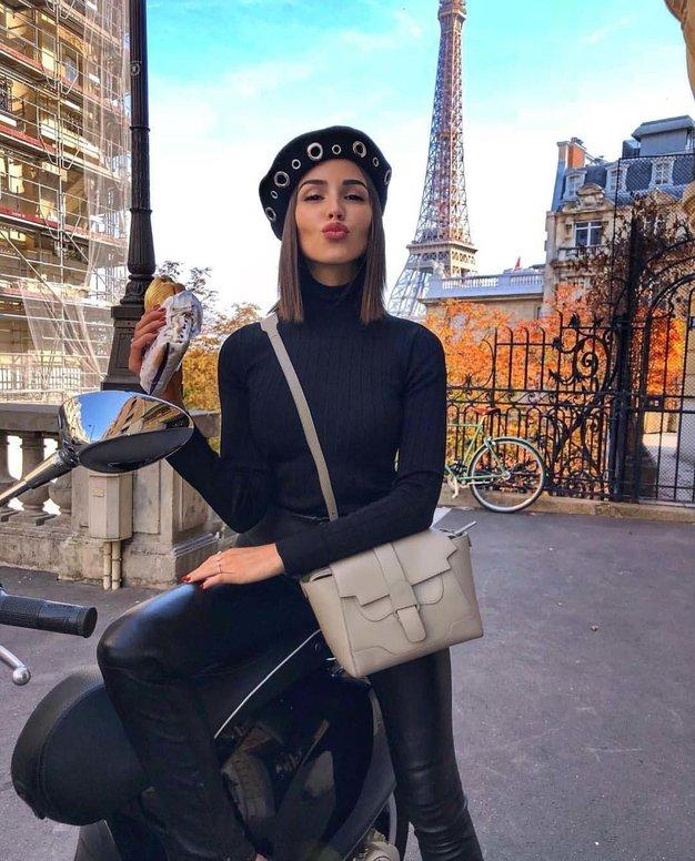 5 črnih hlač iz H&M, ki jih potrebuje vsaka modna navdušenka - Foto: Profimeda