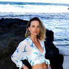 Alicia Rountree ekskluzivno za ELLE: Spoznajte najbolj vročo trajnostno blagovno znamko kopalk ta hip