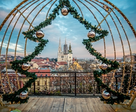 ADVENT: Zagrebška zimska čarovnija vas čaka