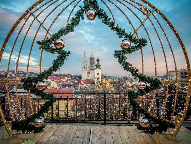 ADVENT: Zagrebška zimska čarovnija vas čaka - Foto: Foto: Julien Duval, Promocijsko gradivo