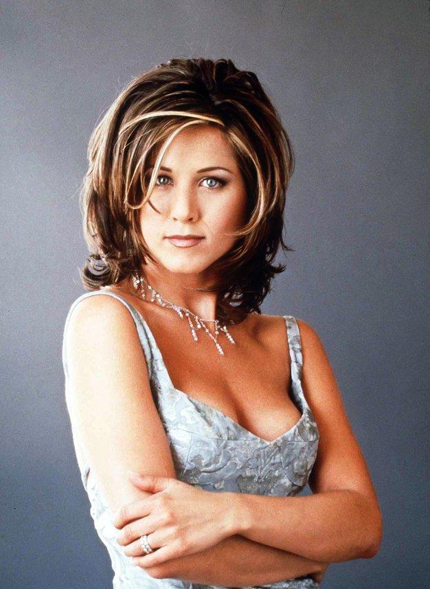 7 frizur, ki jih zvezdnice najbolj obžalujejo - presenečeni boste! - Foto: Profimedia