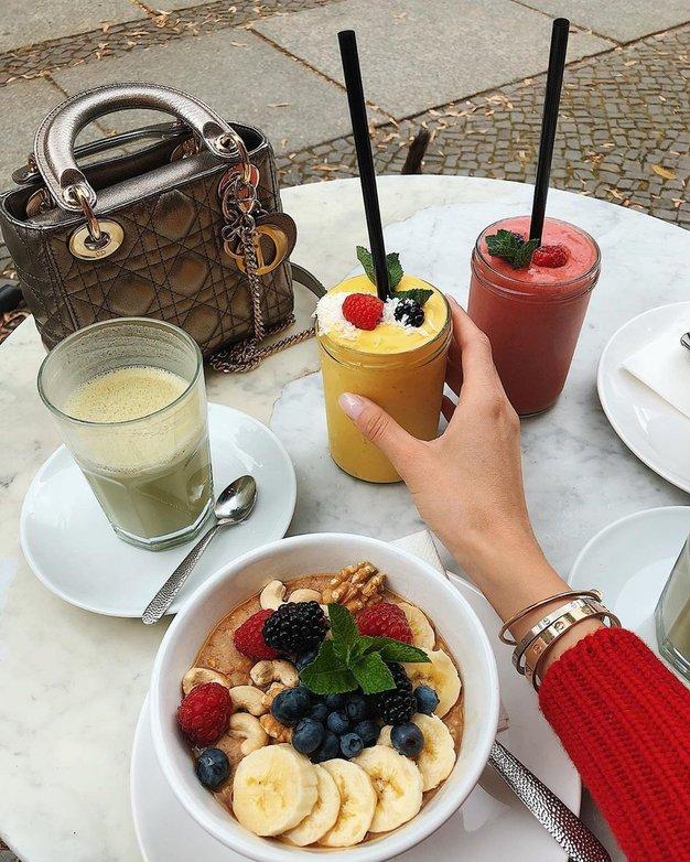 Tako pripravite odličen zajtrk - kot iz vašega najljubšega lokala - Foto: Profimedia