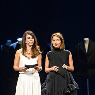 Se spomnite, kateri znani Slovenci so do sedaj vodili nagrade Elle Style Awards?