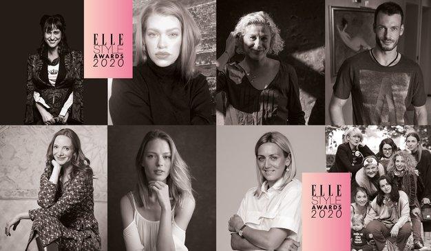 Elle Style Awards 2020: znani so NAGRAJENCI! - Foto: Arhiv Elle Slovenija, Elle Slovenija
