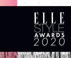 ELLE STYLE AWARDS 2020: Tako je bil videti najbolj modni dogodek leta, ki se je sinoči prvič v zgodovini odvil na spletu (VIDEO)