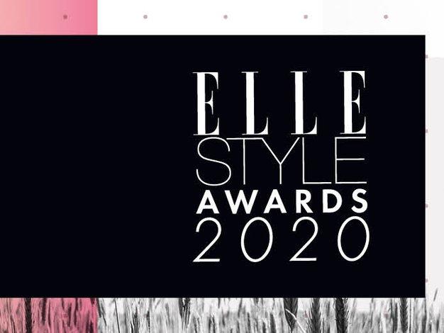 ELLE STYLE AWARDS 2020: Tako je bil videti najbolj modni dogodek leta, ki se je sinoči prvič v zgodovini odvil na spletu (VIDEO) - Foto: Elle Slovenija