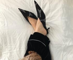 Poglejte, kako se uredništvo pripravlja na podelitev Elle Style Awards 2020