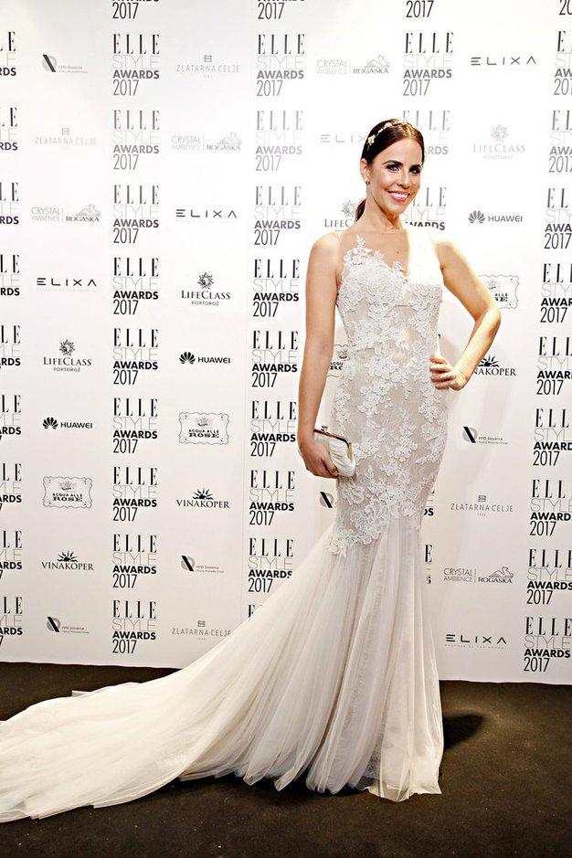 To so najlepše obleke preteklih podelitev Elle Style Awards - Foto: Profimedia