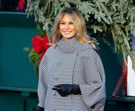 Nov škandal Melanie Trump, ki ga od take dame ne bi pričakovali. Bo to zadnji, preden zapusti Belo hišo?