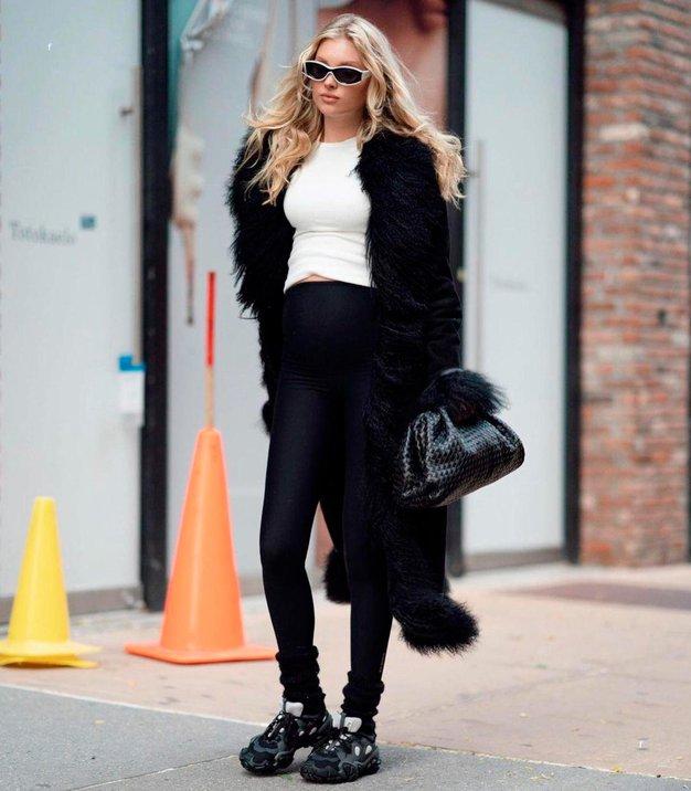15 trikov, kako se obleči bolj modno in stilsko dovršeno - Foto: Profimedia
