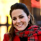 Kate Middleton plašč to zimo kombinira tako