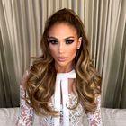 Zaljubili smo se v popoln kamelji plašč Jennifer Lopez