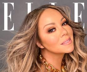 """Mariah Carey: """"Naj bo praznično ne glede na vse"""""""
