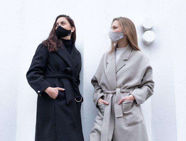 MASCA - modne zaščitne znamke slovenskih ustvarjalk - Foto: MASCA