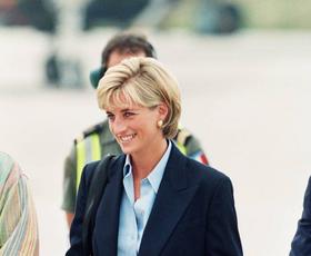 Blazer in kavbojke bomo spomladi nosili kot princesa Diana