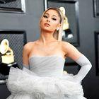 Ariana Grande je zaročena! Poglejte njen čudovit prstan