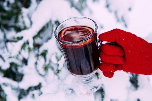 Recept za najboljše kuhano vino, o katerem boste sanjali še dolgo - Foto: Profimedia