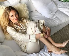 8 čudovitih pižam, v katerih lahko pričakate novo leto, in ideje, kako jih nositi