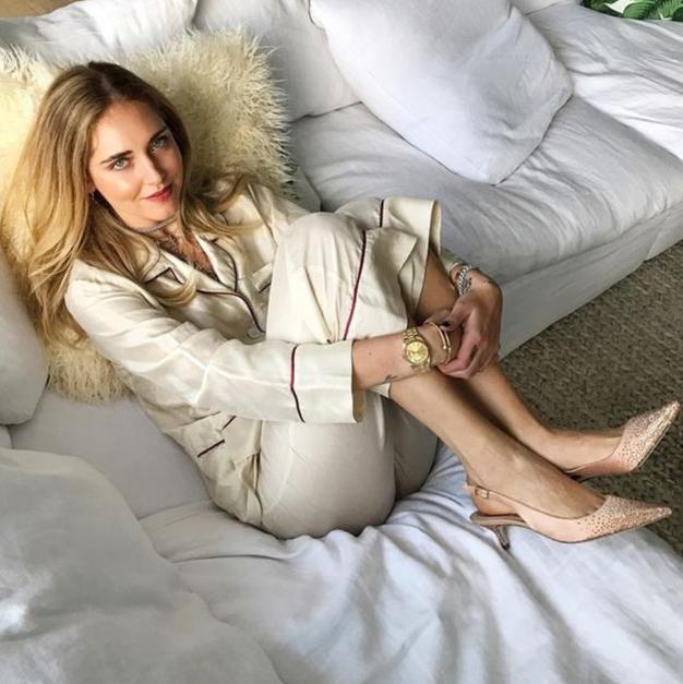 8 čudovitih pižam, v katerih lahko pričakate novo leto, in ideje, kako jih nositi - Foto: Profimedia