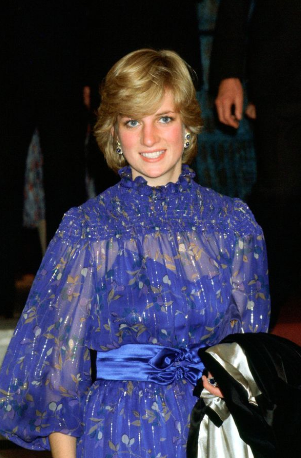 3 veliki trendi tega trenutka, ki jih je prva nosila že princesa Diana - Foto: Profimedia