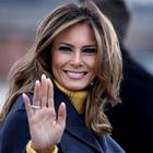 Najbolj kontroverzna moda Melanie Trump vseh časov