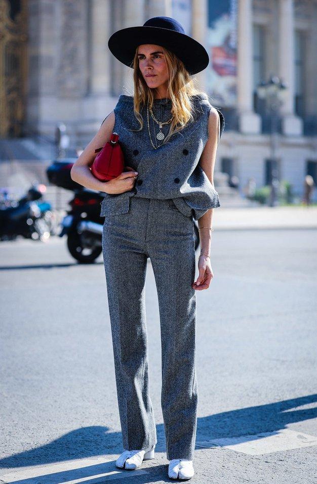 """""""Camel toe"""" čevlje trenutno obožujejo vsa modna dekleta - Foto: Profimedia"""