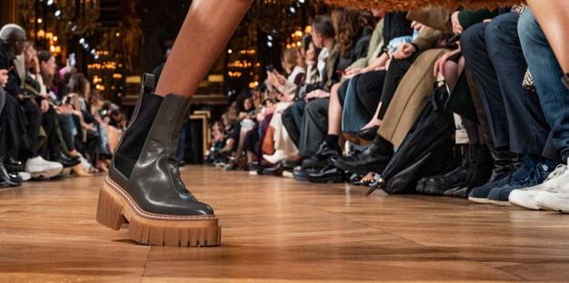 12 največjih trendov čevljev leta 2021 - Foto: Profimedia