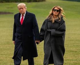 Melania in Donald Trump: najnovejše novice o ločitvi