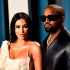 Kim Kardashian West in Kanye West se ločujeta. Vse, kar vemo o novici