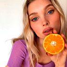 8  najboljših živil za sijočo in mladostno kožo