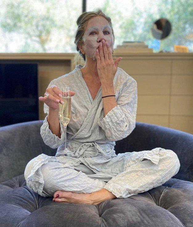 3 zlata pravila za nego kože na domu, ki jih upošteva tudi Jennifer Aniston - Foto: Profimedia